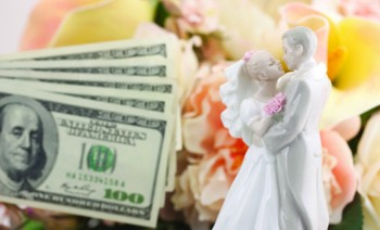 Marriage and Finance